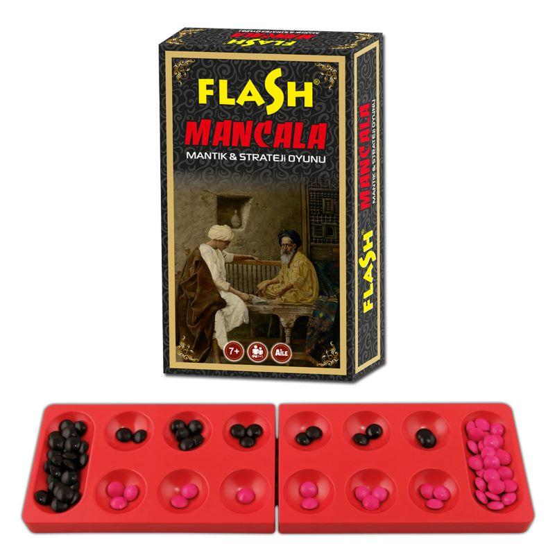 Flash Mancala