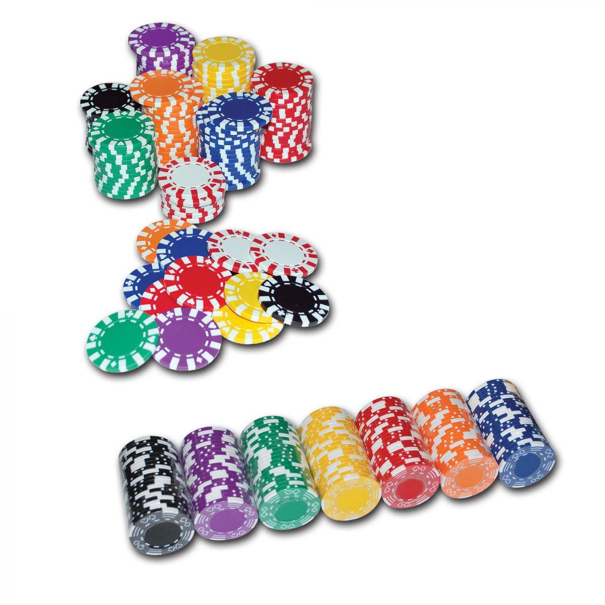 Poker Çipi 20