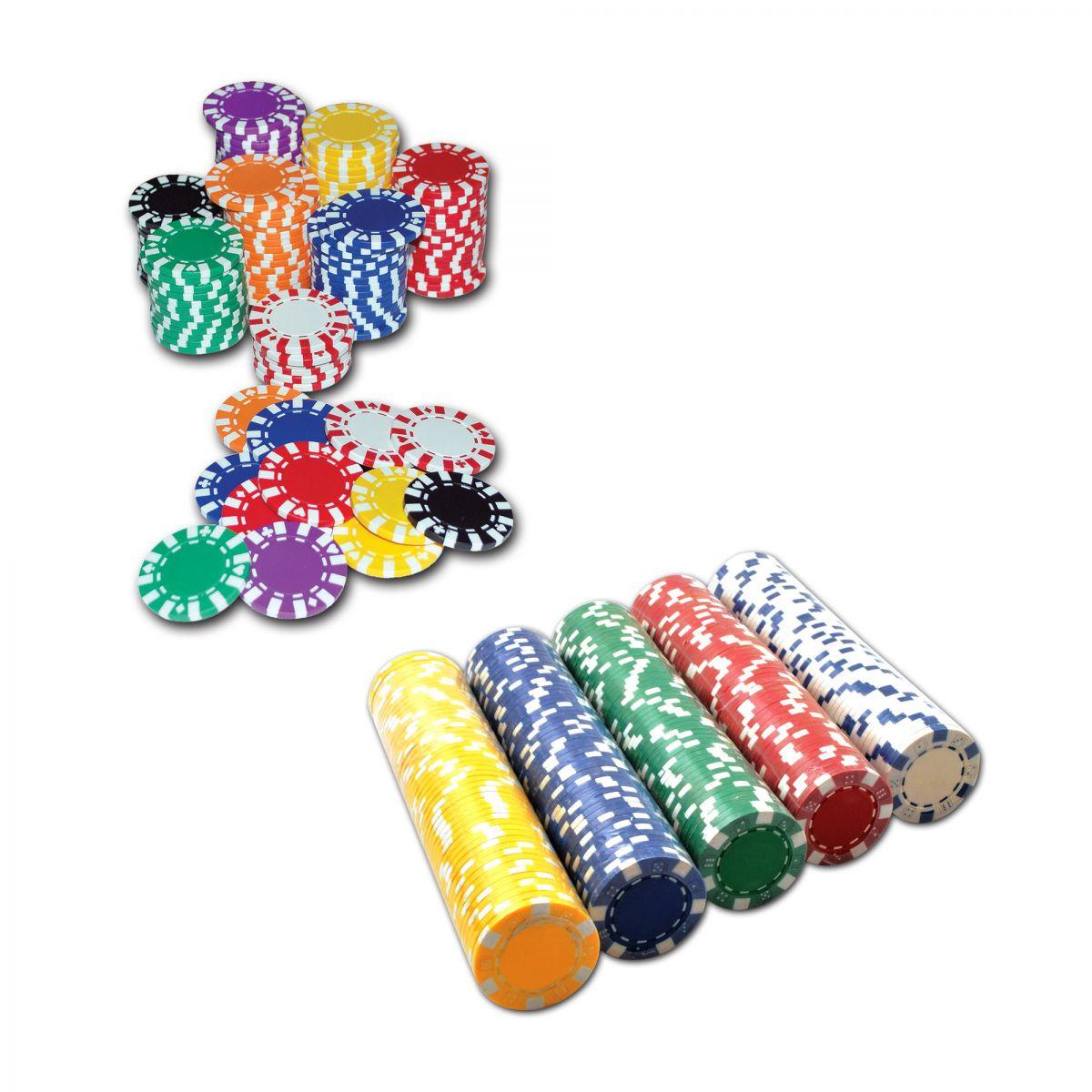 Poker Çipi 50 lik