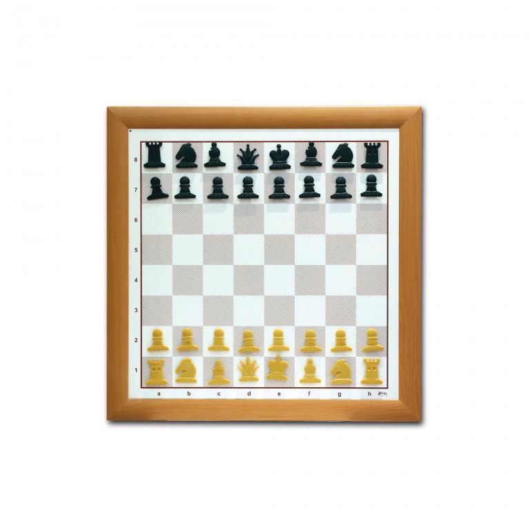 Chess Education Board