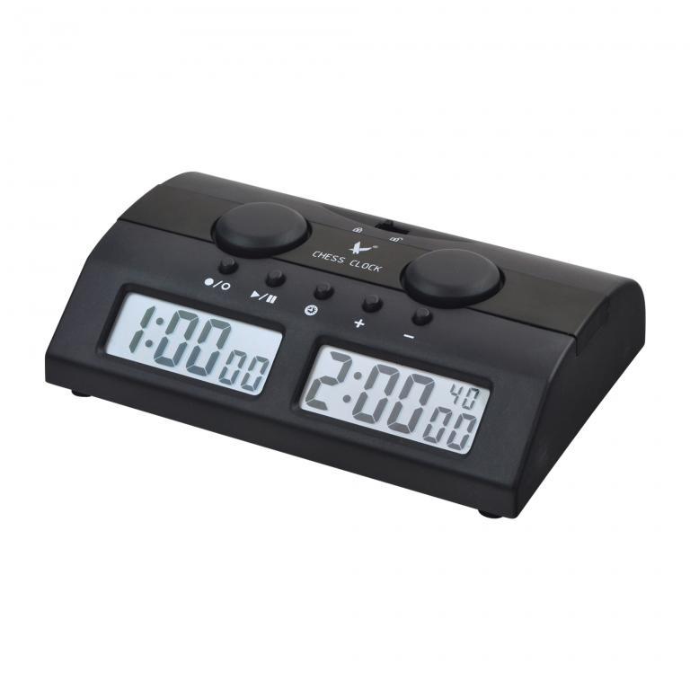 Elektronik Satranç Saati