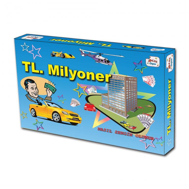 TL Milyoner Oyunu