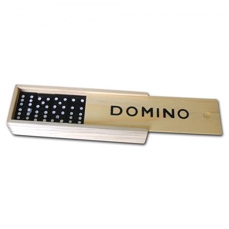 Wooden Domino