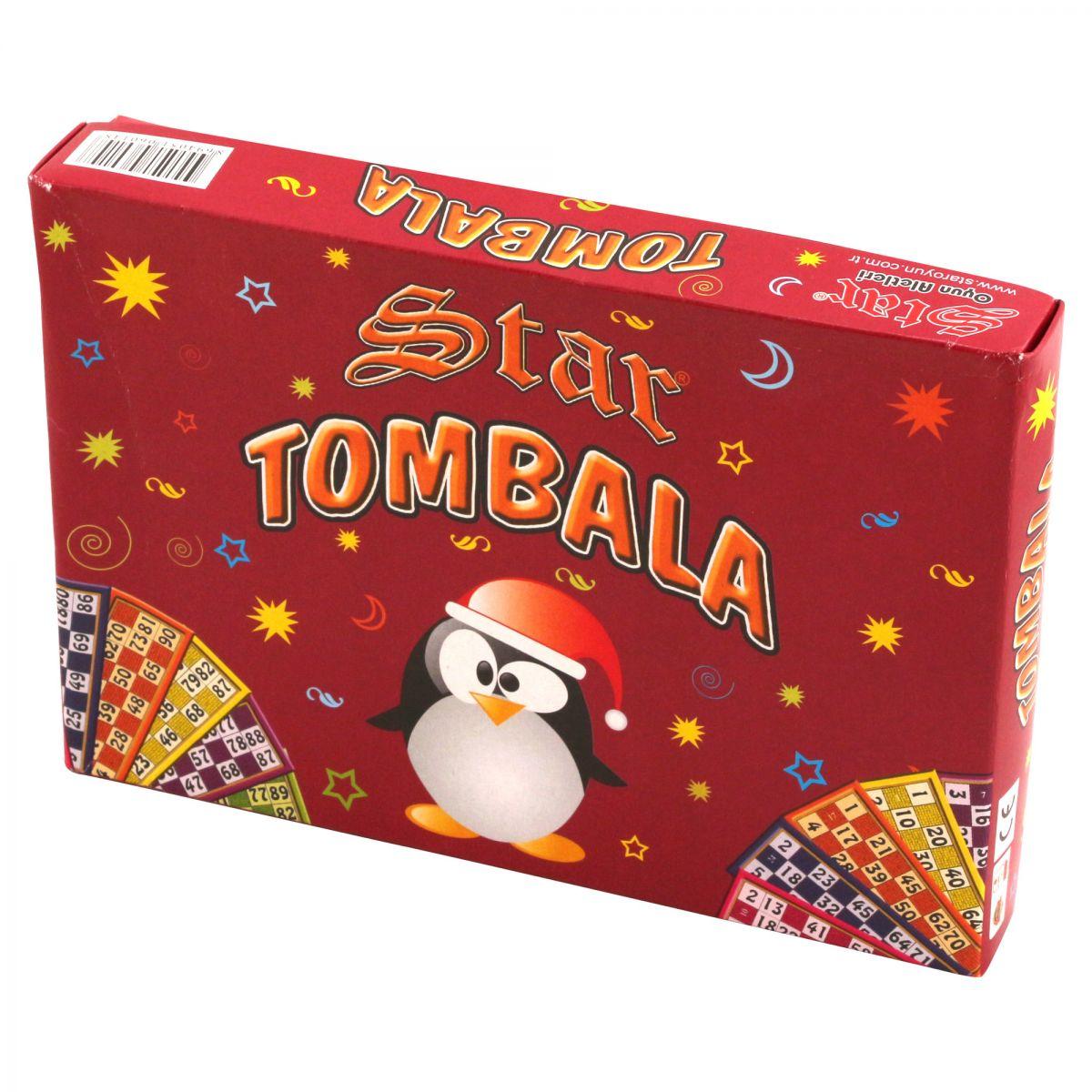 Star Tombala